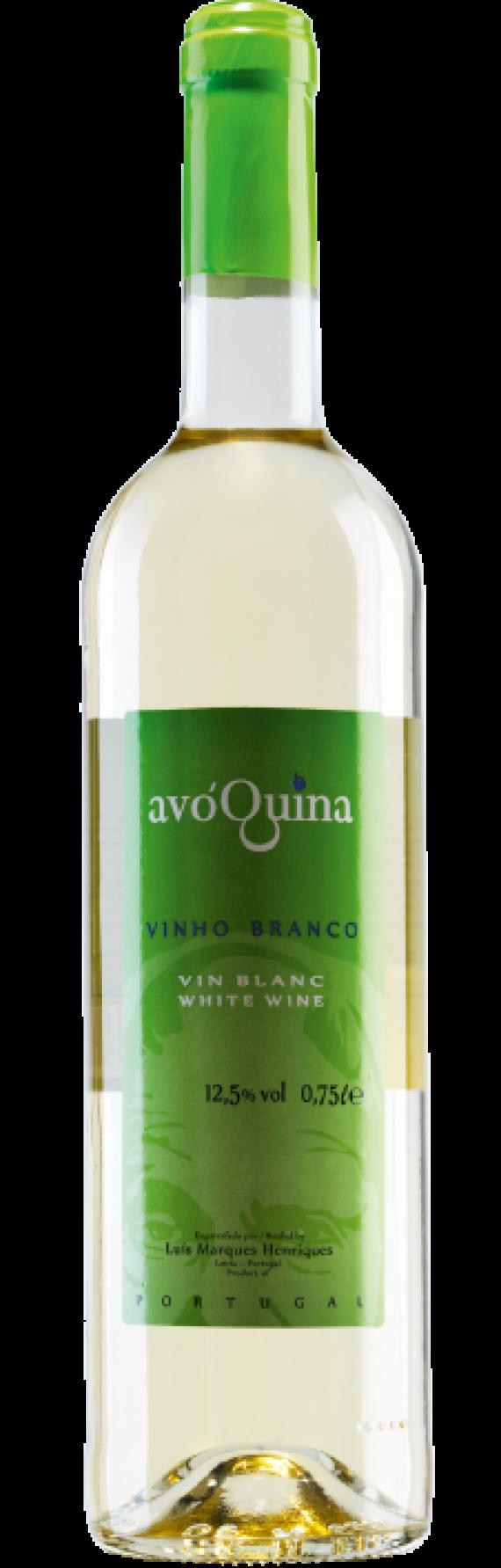 AvóQuina Branco LMH-Wines