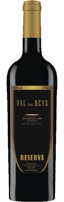 Val dos Reys - Reserva 2017