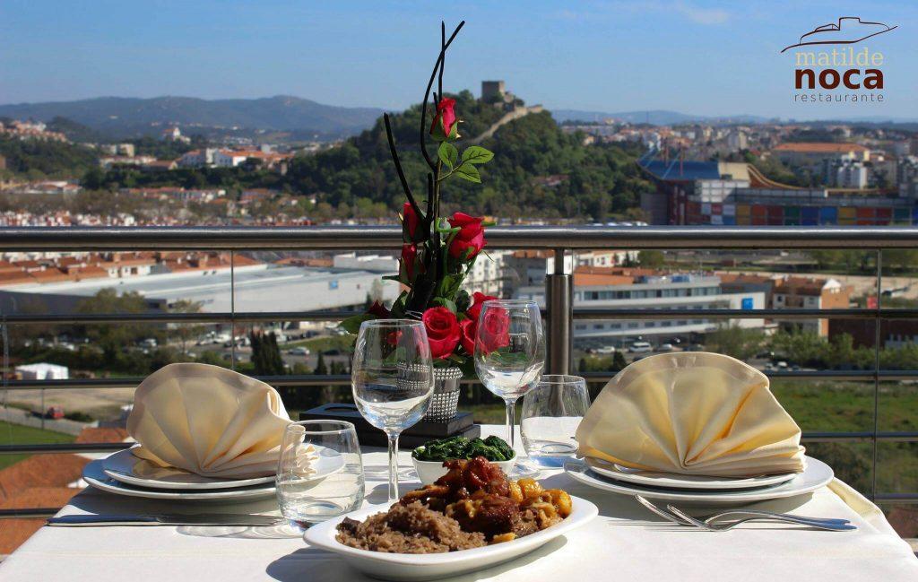 LMH-Wines apresenta: Restaurante Matilde Noca