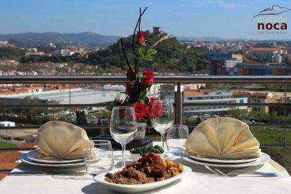 LMH-Wines apresenta Restaurante Matilde Noca