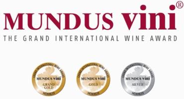 Val dos Reys 2017 brilha no Concurso MUNDUS Vini
