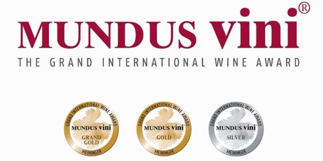 MUNDUS Vini, Val dos Reys 2017 no Concurso Internacional