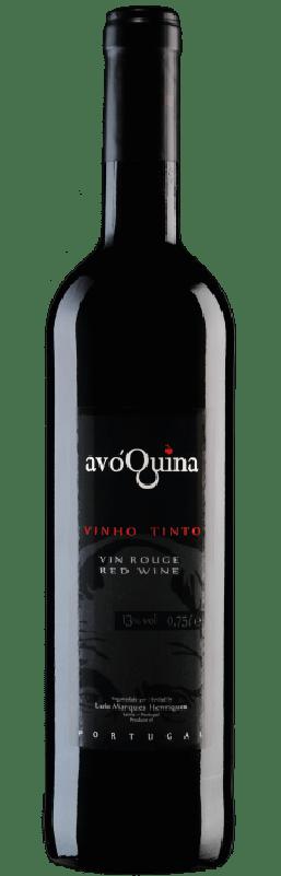 AvóQuina Tinto  Black Friday 2020 | LMH-Wines