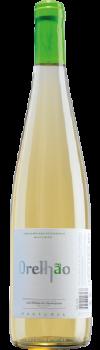 Orelhão Branco