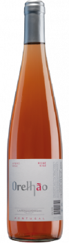 Orelhão Rosé