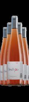 Orelhão Rosé 6 Garrafas-18
