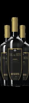 Val dos Reys Reserva 2017 3 Garrafas-18