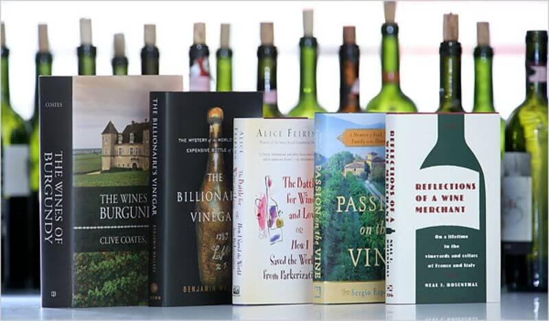 10 Sugestões de Prenda para um Apreciador de Vinho