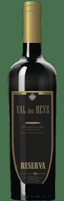 Val dos Reys | Reserva 2017