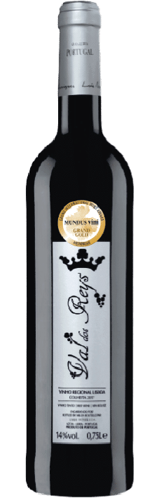 Val dos Reys 2017 Black Friday 2020 | LMH-Wines