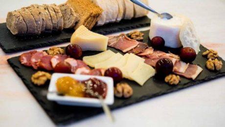 Gastronomia Portuguesa harmoniza com LMH-Wines