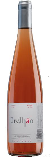 Orelhão Rosé - LMH-Wines