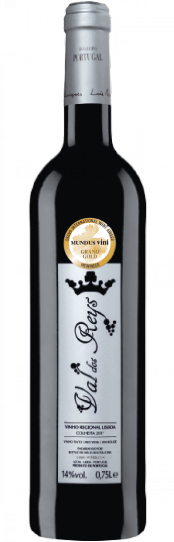 Val dos Reys 2017 - LMH-Wines