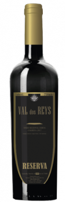 Val dos Reys Reserva 2017 - LMH-Wines