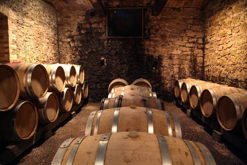 Conheça a História do Vinho