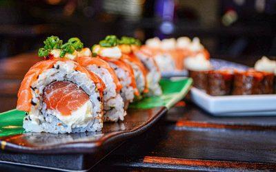 Como Harmonizar Sushi e Vinho