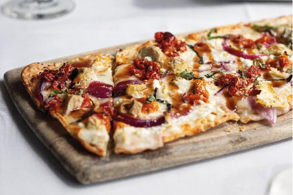 Pizza e Vinho 5 Harmonizações Saborosas