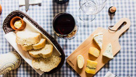Vinho e Queijo: Uma harmonização intensa