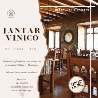 LMH-Wines   Restaurante Origens